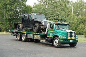 Towing Services Naperville