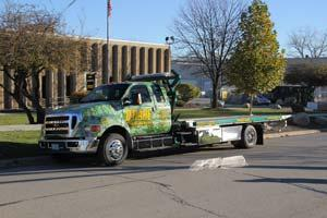 towing grundy county
