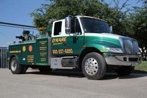 towing will county il